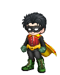 Robin JT