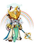 Wolf kingth's avatar