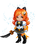 Sailor Pumpkin