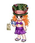 Goddess Cat Ava