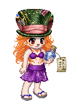 Goddess Cat Ava's avatar