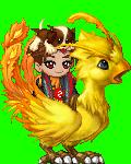 Master keybladeweilder's avatar