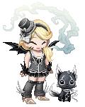 X Sweet X Nevermore X's avatar