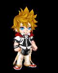 Kingdom R0xas's avatar