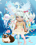 x Winter Angel x