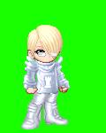 Man of Mystery0's avatar