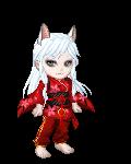 the lil white tiger neko's avatar