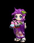 Priestess of Neptune