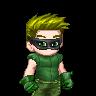 Green Arrow-Oliver Queen's avatar