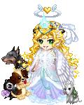 Lady Has Angels