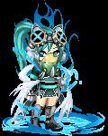 MidnightWolfy_SnowKitty's avatar
