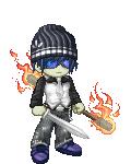 Fearless james's avatar