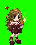 queen charlotte_elbourne's avatar