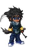 Zero The Shadow's avatar