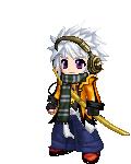 Zeneki of the Saix Clan