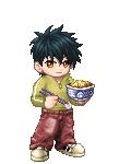 Kisuke Oku's avatar