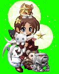 Wabishka Mheengan's avatar