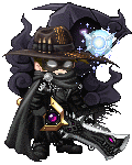 the_dark_hunter X