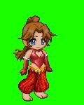 Forsaken Angel Tash's avatar