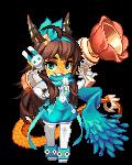 Ren Orenji Doragon's avatar