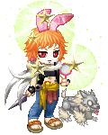 Emo_Kira_Kitsune's avatar