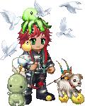 anamal man309's avatar