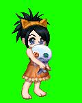 lostlilazangel's avatar