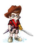 ninja wildcat's avatar