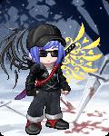 Okami of the Shadows's avatar