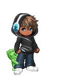 Robotic shama123's avatar