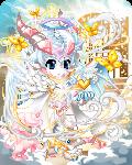 Angel of celestial light's avatar