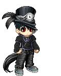 Sid the Vampire Ninja