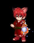Demon Fox Tatsuya
