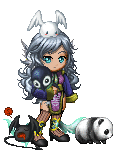 LittleMermaidDemonRika's avatar