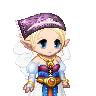 Young Zelda's avatar