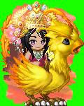 Golden Sarah-Belle's avatar