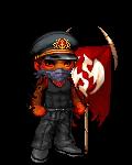U-S marine from hell's avatar