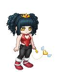Pinstripe Wonder's avatar