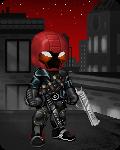 A Darker Shade of Red