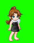 iluvyewww888's avatar