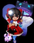Maroon Crimson's avatar