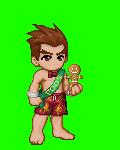 The Six Samurai - Yaichi's avatar