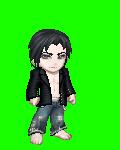 Goth Bassist