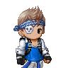 Striped Converse's avatar