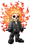 the devils ghost rider