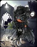 Esme the Goth of Horror