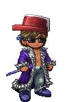 Ponyboy30's avatar