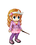 Peppy Lavender Brown's avatar