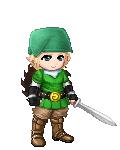 Toon Link the Swordsman's avatar