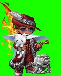 Daz Akerman's avatar